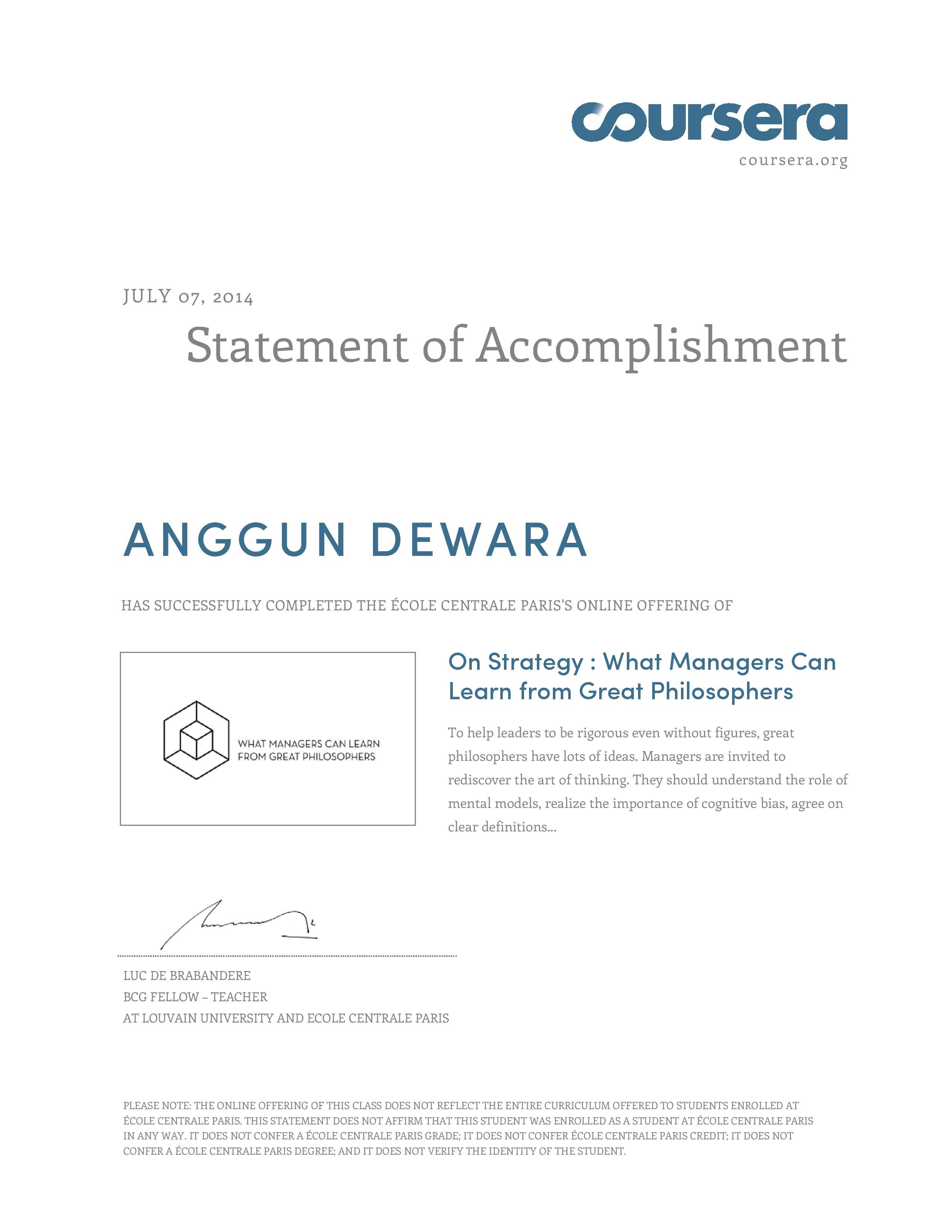 MOOC Archives - Dewara