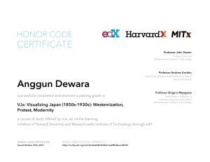 edX - HarvardX - MITX - Visualizing Japan 1850s-1930s - Westernization, Protest, Modernity - 2014 - October