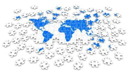 25. Configuring the World: A Critical Political...